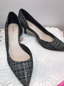RRP $129.95 Basque Letty shoes from Myer size 37