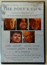 The Poet's View (Academy of American Poets, 2008) (dv663)