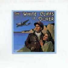 The White Cliffs of Dover CD 1990 Bing Crosby, Dinah Shore & More!
