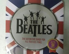 The Beatles Definitive Guide for all Beatles Fans UNOPENED Awesome Collector Tin