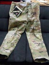 NEW ARMY OCP GORE-TEX EWOL TROUSER SCORPION MEDIUM/REGULAR FLAME RESISTANT PANTS