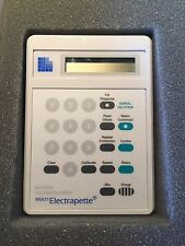 Matrix Technologies Multi Electrapette Console, Cat # 8000