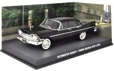 1/43 PLYMOUTH SAVOY FROM RUSSIA WITH LOVE JAMES BOND 007 DIECAST MODEL