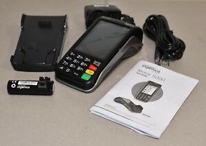 Ingenico Move 5000 Eftpos Machine Smart card reader Eftpos Terminal