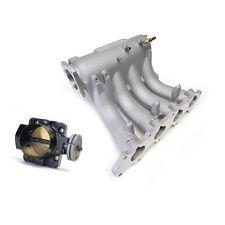 Skunk2 Pro Intake Manifold+70mm Throttle Body 92-01 Honda Prelude H22A B