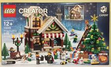 LEGO Creator 10249 Winter Toy Shop Brand New, Sealed
