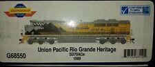 Athearn SD70ace UP/Rio Grande Heritage