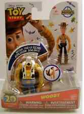 NEW DISNEY PIXAR TOY STORY HATCH N HEROES WOODY HATCH N HEROES