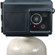 """0.5 cu ft Filox Iron&Sulfur Filter Fleck 2510 w/ Vortech Tank 3/4""""bypass"""