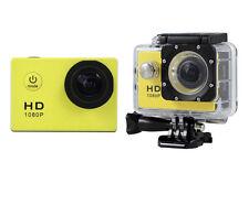 NEW Go Pro SJ4000 Full HD 1080P Waterproof Helmet Action Sports Camera 12MP USA