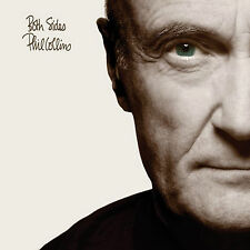 Phil Collins - Both Sides - Brand New Deluxe CD Digipak