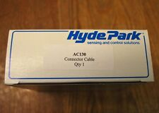 HydePark AC130 Cable Assembly MICRO 4C X16 FT ST Leds - NEW