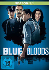 Tom Selleck - Blue Bloods - Season 1.1 [3 DVDs] /1