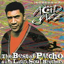 Pucho & His Latin Soul Brothers - Best of [New CD]