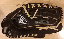 Louisville Slugger Softball Baseball Glove Genesis 1884 GENBD-1400 RHT, NEW.