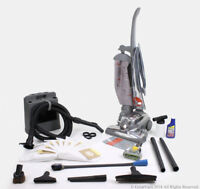 Reconditioned Kirby Sentria G10 Vacuum loaded with new tools turbo brush bags 5