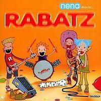 Rabatz von Nena | CD | Zustand gut
