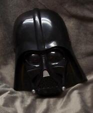 Rubies Costume Co Star Wars Darth Vader Molded Mask