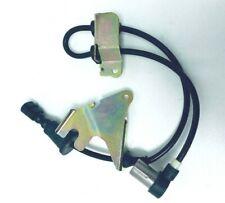 ABS Wheel Speed Sensor fits 1998-2001 Dodge Intrepid  DORMAN OE SOLUTIONS