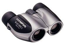 Olympus 8x21 DPC I Silver Binoculars