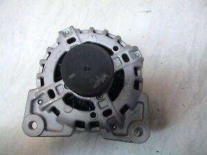 RENAULT CLIO IV1.2 16V D4F740 ENGINE 2012 -ON  ALTERNATOR  LRA03884