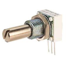 Vishay Industrial Potentiometers & Variable Resistors