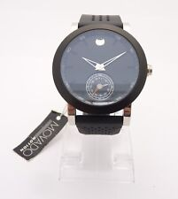 MOVADO Museum Sport Motion X 07.1.19.1345 Men's 44mm Stainless Steel Bluetooth