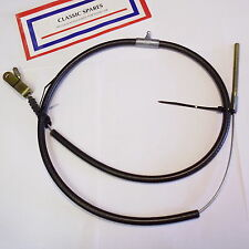 SINGER GAZELLE 1956 - 1963 SERIES 1 TO SERIES 3C NEW HANDBRAKE CABLE (JR784)