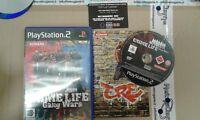 CRIME LIFE   PS2 PAL ITA