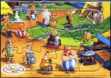 Kinder 2003, Asterix Puzzle from hungarian promotion 14,5x10cm