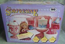 NUOVO Toys Nuovo in Scatola Living Dead Dolls Larmes DE SANG Serie 33 Moulin obitorio