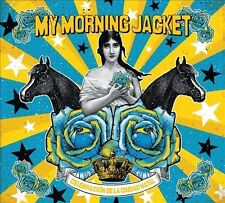 MY MORNING JACKET - CELEBRACI¢N DE LA CIUDAD NATAL [EP] LIMITED Free Shipping