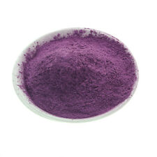 Cosmetic Grade Natural Mica Powder Pigment Soap Candle Colorant Dye Purple Rose