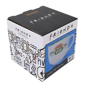 Friends Mini Mug - Central Perk Mini Mug Boxed - #04 Mini Mugs Series