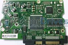 ST3750640AS, 9BJ148-309, 3.AAM, 100430804 K, Seagate SATA 3.5 PCB