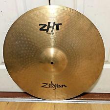 """20"""" Ride Zildjian Zht Medium // Envío Gratis"""