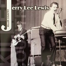 JERRY LEE LEWIS Killer Country CD. Brand New & Sealed.
