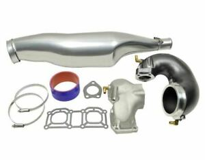 """Factory Pipe Yamaha Superjet Limited """"B"""" Pipe"""