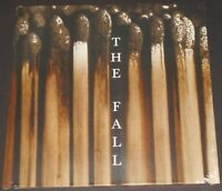 THE FALL the idiot joy show UK LP new sealed REISSUE live 1995 MARK E SMITH