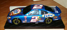 Rusty Wallace #2 Miller, Harley-Davidson 2000 Ford Taurus Lionel/Action Bank LE