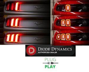 Brake Light Sequencer for 2010-2020 Ford Mustang (Tail Light Module)