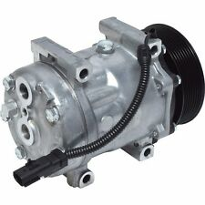NEW A/C COMPRESSOR AND CLUTCH FITS 94-05 DODGE RAM 2500/3500 with 5.9L Diesel