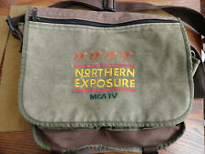 Incredibly Rare! Northern Exposure Shoulder Bag! A gift to cast or crew?