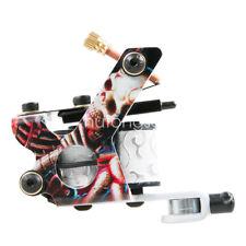 Tattoo supply Machine Gun Wrap Coils Liner and Shader WQ5005-2