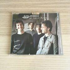 Il Nucleo - Oggi Sono un Demone - CD Single PROMO - 2003 Bmg - near mint