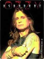 40107 Ozzy Osbourne Portrait Photo Face Heavy Metal Rock Die Cut Sticker / Decal