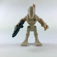 Playskool Star Wars Galactic Heroes Jedi Force Battle Droid Action Figure