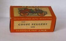 Repro Box Rami Coupe Peugeot