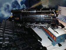 Lionel The Polar Express Battery Powered G Gauge Train Set 7-11459