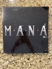 MANA REMASTERED VOL.1 5 LP's MANA NEW VINYL RECORD (Outside Nicked,Sealed)
